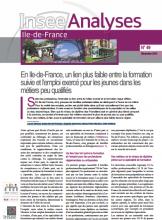 Insee analyses n°49