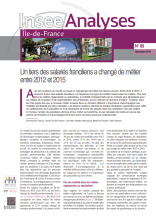 Insee analyses n°89