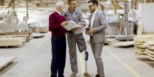Covid-19 : favoriser l'accès à l'apprentissage des personnes handicapées