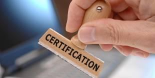 Le système français de certification : définitions et points de repère
