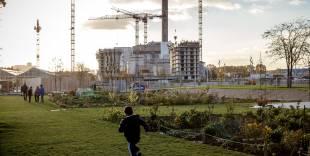Transition écologique en Ile-de-France