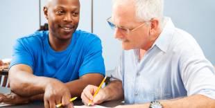 L'enquête IVQ mesure la maîtrise des compétences de base.