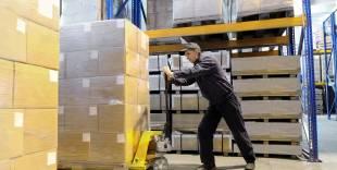 Ouvriers et employés non qualifiés en Ile-de-France