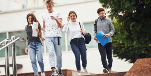 Les jeunes sans contrat d'apprentissage : quelles solutions en Ile-de-France