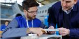 POEC Pré-qualification sur les métiers de la production aéronautique