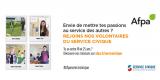 L'Afpa propose 170 missions de Service civique aux jeunes