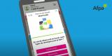 L'Afpa lance une appli pour soutenir l'engagement de ses stagiaires