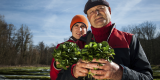 Un pacte agricole pour la Région Ile-de-France
