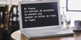 Journées nationales de lutte contre l'illettrisme : le programme en Ile-de-France
