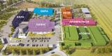 Quatre organismes de formation sur le Campus des services de l'automobile et de la mobilité de Guyancourt