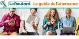 Le Routard publie un guide... de l'alternance !