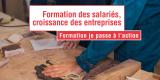 Formation professionnelle : publication d'un guide pratique à destination des employeurs