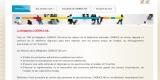 Un site web pour le Coorace Ile-de-France