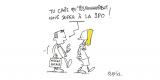 Les professionnels des missions locales franciliennes croqués pas Cled'12