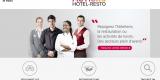 Hôtellerie-restauration : le Fafih lance une plateforme emploi