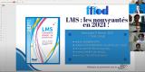 Learning management system : la FFFOD présente les nouveautés 2021