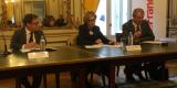 La région Ile-de-France signe deux accords en faveur de l'insertion des travailleurs handicapés