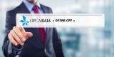 OPCABAIA a mis en place un outil en quatre étapes pour mener à bien un projet CPF