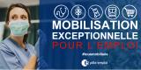 Le ministère du Travail et Pôle emploi lancent la plateforme « Mobilisation emploi »
