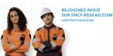Emploi : SNCF veut embaucher près de 2 000 personnes en 2020.