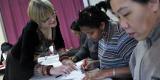 La formation linguistique des primo-arrivants en Ile-de-France