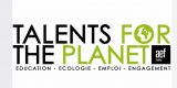 """Visuel """"Talents For The Planet"""""""