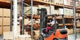 Réunion d'information collective : les métiers de la logistique