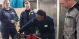 Réunion d'information collective : POE Technicienne Réseau Gaz