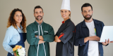 Les matinales de Défi métiers : la mobilité professionnelle  des salariés franciliens