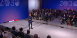 France 2030 : 2 milliards d'euros pour adapter l'offre de formation