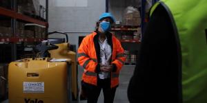 Sept « métiers en tension » filmés par les jeunes des Missions locales d'Ile-de-France