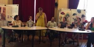 Apprentissage du français :  l'innovation pédagogique est au coeur des courspour adultes de la Ville de Paris