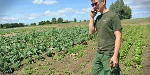 Se former aux métiers agricoles, des métiers qui recrutent