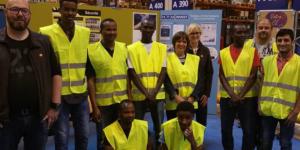 Bilan positif pour le programme Hope en 2018
