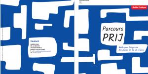 Couverture du guide pratique Parcours PRIJ