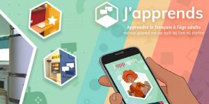 Langues plurielles lance une appli pour entrer dans la langue française par le jeu