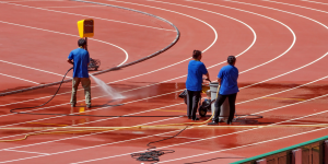 Les Jeux Olympiques et Paralympiques 2024, un levier pour l'emploi des Parisiens et Parisiennes
