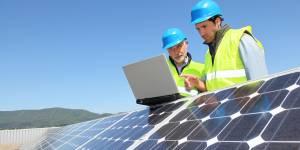 Les professions vertes et potentiellement verdissantes
