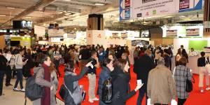 Salon européen de l'éducation: Salon de l'orientation