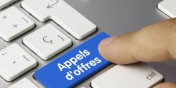 Formation : deux nouveaux appels d'offres en ligne