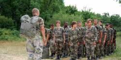Insertion des jeunes : lancement du service militaire volontaire