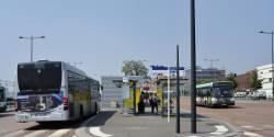 Le nombre d'emplois salariés dans le transport routier progresse en Ile-de-France