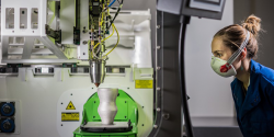 Des industriels créent un pôle de formation nouvelle génération en Essonne