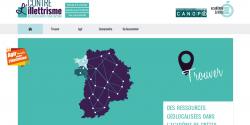 L'académie de Créteil lance un portail innovant pour lutter contre l'illettrisme