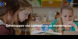 PIX : une plateforme pour évaluer les compétences numériques