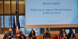 Plan régional d'insertion pour la jeunesse : point d'étape avec les acteurs et les jeunes