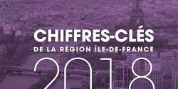 Publication de la CCI Ile-de-France, de l'IAU et l'Insee