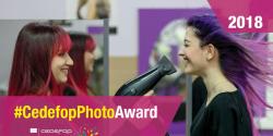 Le Cedefop récompense l'enseignement et la formation professionnels racontés en photos
