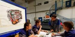 L'Institut Montaigne propose de confier aux régions la gestion de l'apprentissage