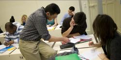 Les « Passerelles linguistiques vers l'emploi » du Départemental de Paris sont en ligne